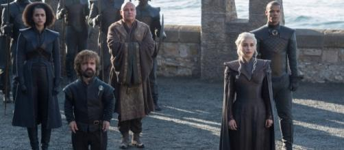 """Game of Thrones"" Season 7 promised more screen time for the main characters. (Facebook/Game of Thrones)"