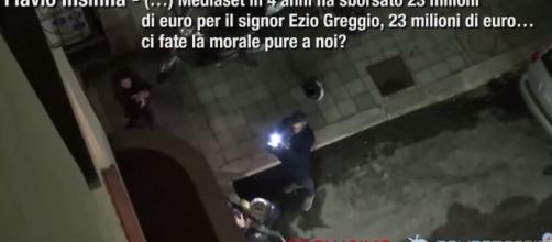 Il video mai andato in onda del Tapiro D'Oro a Flavio Insinna ... - superstarz.com