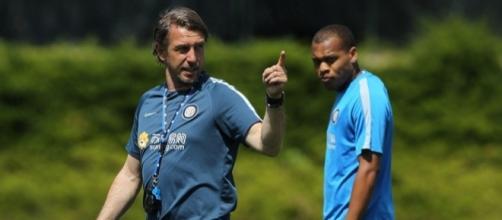 Inter, Vecchi implacabile: 'Alcuni giocatori non meritano la nostra maglia' | inter.it