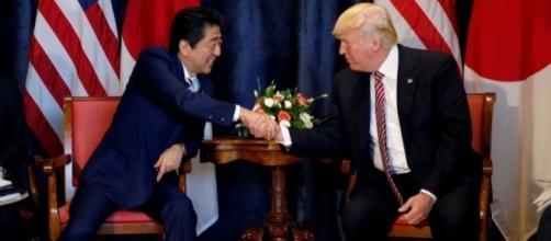Japan, US to expand North Korea sanctions - White House - asiancorrespondent.com