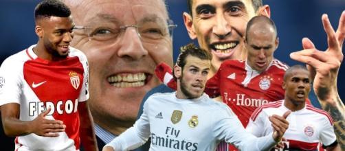 Marotta sorprende tutti, ecco l'obiettivo per la Juventus