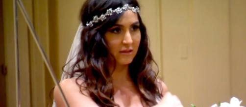 Married at First Sight' Bride Abandons Groom in Premiere - Us Weekly - usmagazine.com