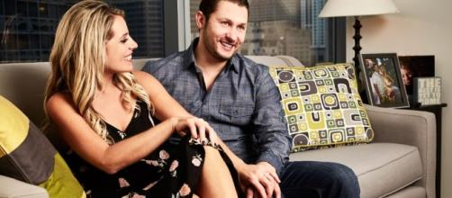 Married at First Sight's Ashley on Her Connection With Anthony- Screenshot