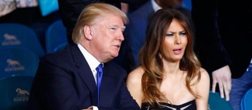 Melania Trump is tired of the jokes - The Frisky - thefrisky.com