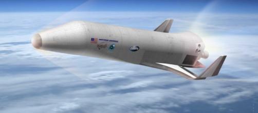 Northrop Grumman Unveils XS-1 Experimental Spaceplane - Business ... - businessinsider.com