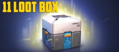 Overwatch- loot box opening x11 - Overwatch Free Unlimited Loot Box - gamersdrug.com