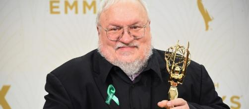 The Winds of Winter' By George R.R. Martin Delayed Due To Seventh ... - itechpost.com
