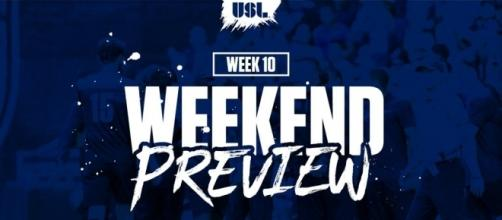 USL Weekend Preview – Week 10 - uslsoccer.com