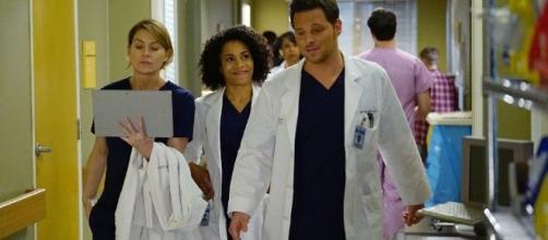 When Will 'Grey's Anatomy' Season 13 Be On Netflix? [Image via Blasting News Library]