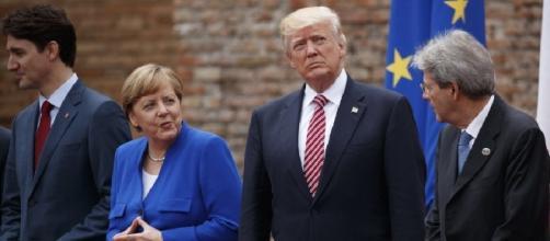 White House: Trump's views 'evolving' on Paris climate agreement - washingtonexaminer.com