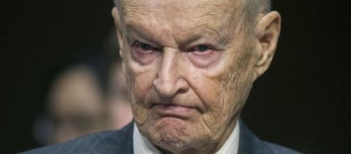 Zbigniew Brzezinski, National Security Adviser to President Carter ... - voanews.com