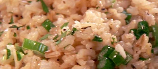 25+ best ideas about Brown Rice Pilaf on Pinterest | Mushroom ... - pinterest.com