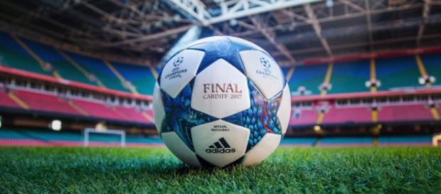 A final aconteceu no estádio Cardiff Wales