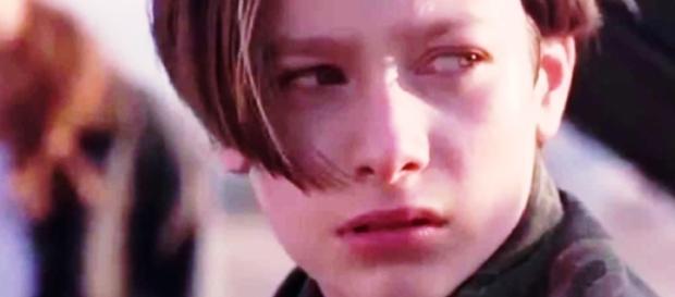 "A história Edward Furlong, o menino do ""Exterminador do Futuro 2"""