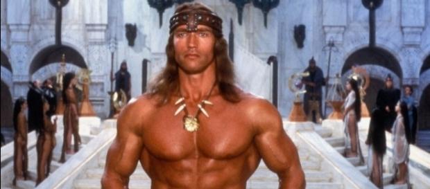 Arnold Schwarzenegger on His Plans for New Conan Movie - GameSpot - gamespot.com