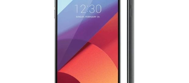 Black LG G6 leaks out - phonearena.com