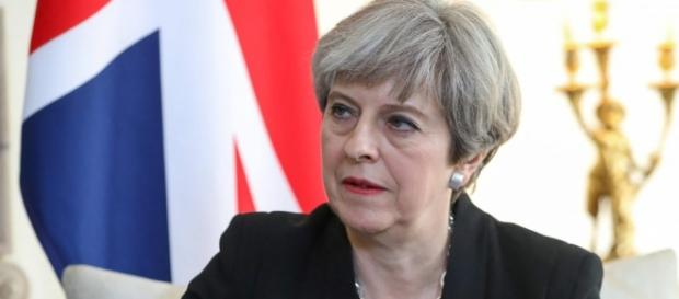 Theresa May, primo ministro britannico - washingtonpost.com