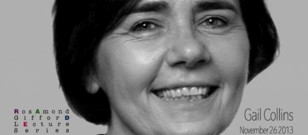 Gail Collins | FOCL - foclsyracuse.org