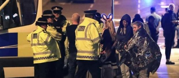 Highlights: Islamic State claims Manchester attack, bomber ... - hindustantimes.com