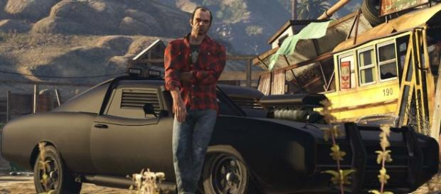 How Grand Theft Auto can teach self-driving cars to be better ... - mirror.co.uk