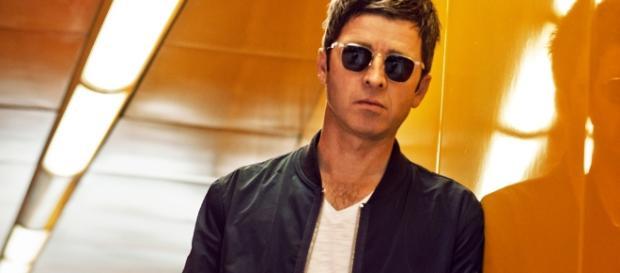 I primi cinquant'anni di Mr. Noel Gallagher
