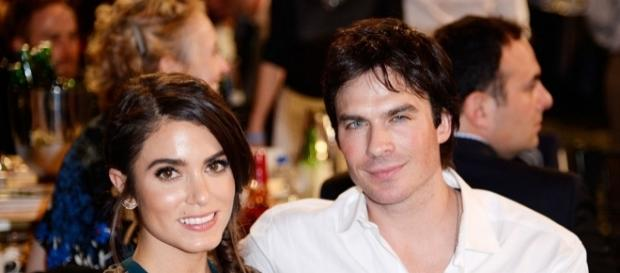 Ian Somerhalder, Nikki Reed Divorce: Couple Tries To Save Marriage ... - parentherald.com