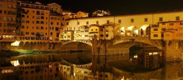 imagen de la ciudad de Florencia, Italia