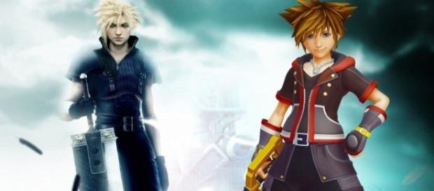 Kingdom Hearts 3, Final Fantasy 7 Remake Will Be Shown Later This Year - gamerant.com