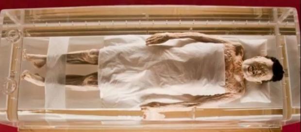 """Lady Dai"""": corpo de chinesa preservado por mais de 2.100 anos ... - jornalciencia.com"""