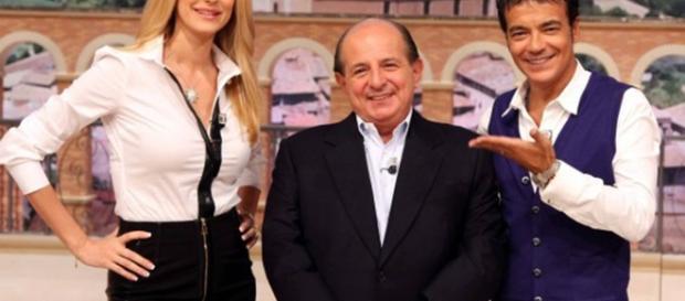 Marcello Cirillo contro Giancarlo Magalli