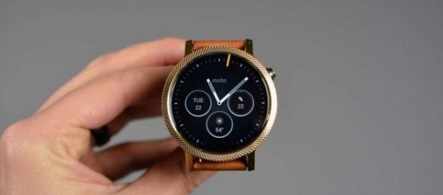 Moto 360 (2nd Gen) To Start Receiving Android Wear 2.0 Update ... - techvicity.com