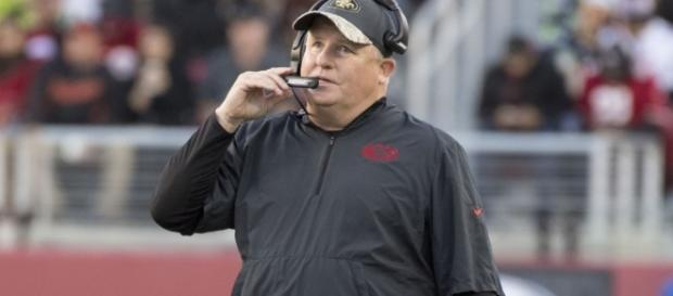 NFL world reacts to the 49ers' firing of head coach Chip Kelly ... - usatoday.com