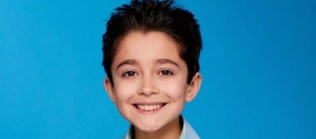 Nicholas Bechtel AKA Prince Spencer Cassidine. ABC.com