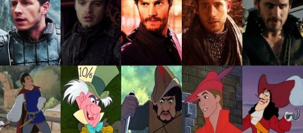 once upon a time   once upon a time guys - weheartit.com
