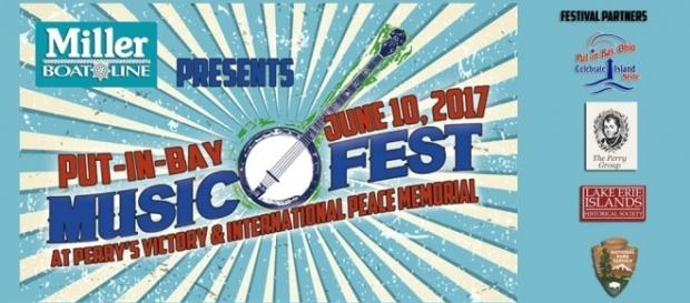 Put-in-Bay Music Festival – Strung Like a Horse, Mo'Mojo, The ... - pibmusicfest.com