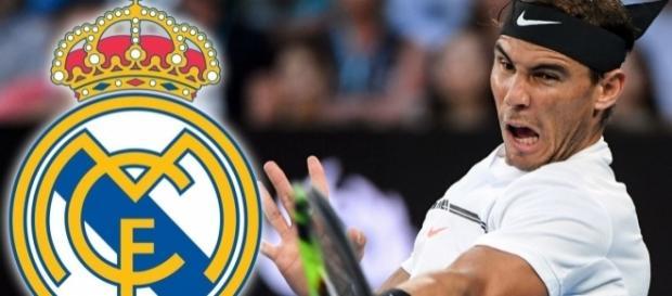 Real Madrid: Rafael Nadal a fait venir un joueur!