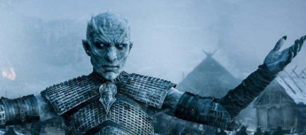 Really sick of hearing about this White Walker / Climate change ... - genius.com