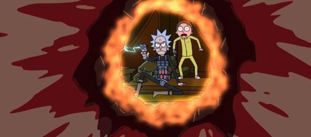 Rick And Morty' Season 3 Episode 2 Release Date: Is 'Rickmancing ... - image - BN library