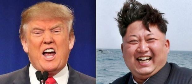 Saiba o motivo de os EUA ainda não terem atacado a Coreia do Norte