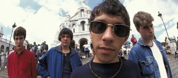 shed 7, band icona del guitar pop inglese anni 90
