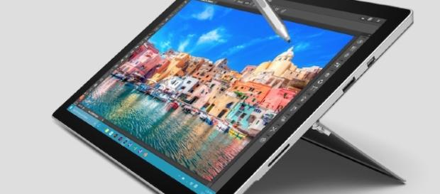 The best feature of the Microsoft Surface Pro won't be available on day one. Photo via Tech Times. www.techtimes.com