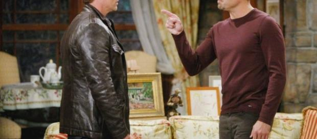 The Young and The Restless Spoilers': Will Lauren and Michael Get ... - n4bb.com