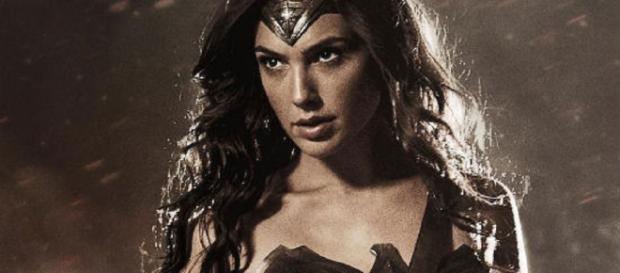 Wonder Woman (Courtesy Flickr)