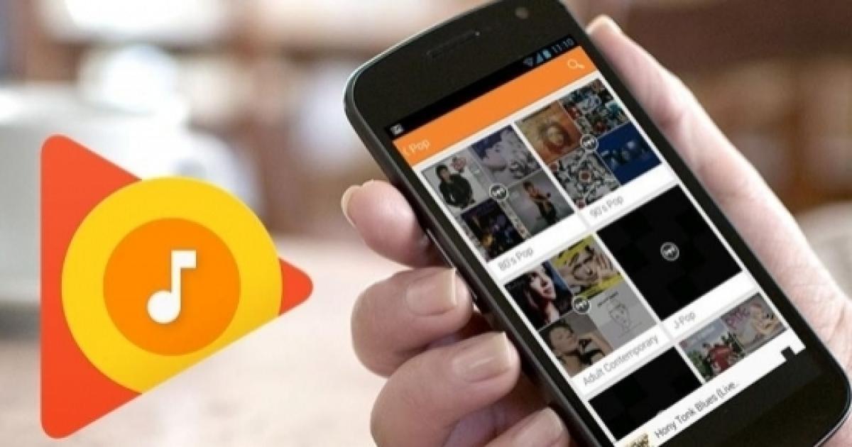 How to use Google Play Music - Google Play Music Help