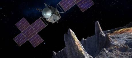 NASA will explore an asteroid worth 10,000 $quadrillion — four ... - myservice4sale.net