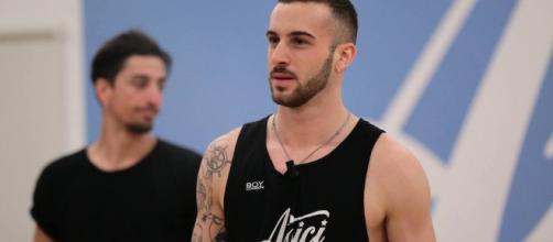 Amici 2017 vince Andreas Muller