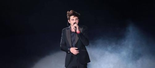 Amici: Riccardo Marcuzzo è il vincitore della categoria canto