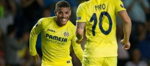 Anota Jona dos Santos en goleada del Villarreal al 'Aleti' | El Diario - diario.mx