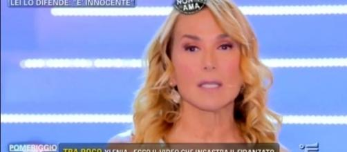 """Barbara D'Urso furiosa sul caso Ylenia: """"Sono stata fraintesa"""" - today.it"""