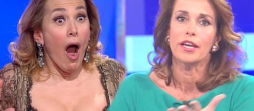 "Cristina Parodi gongola: ""Abbiamo battuto Barbara d'Urso"" | BitchyF - bitchyf.it"